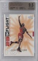Michael Jordan [BGS9.5]