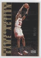 Michael Jordan #19/23