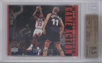 Michael Jordan /2300 [BGS9.5]