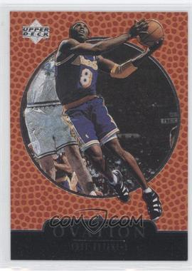 1998-99 Upper Deck Ovation #29 - Kobe Bryant