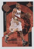 Damon Stoudamire /1000