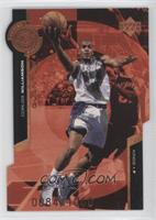 Corliss Williamson /1000