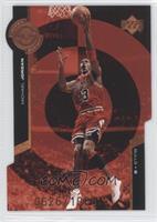 Michael Jordan /1000