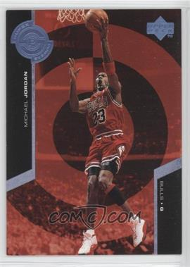 1998-99 Upper Deck Super Powers #S30 - Michael Jordan