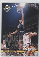 Corliss Williamson /100