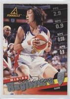 Mikiko Hagiwara