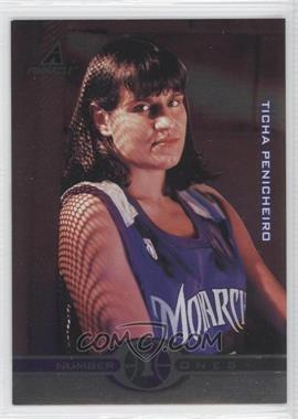1998 Pinnacle WNBA Number Ones #2 - Ticha Penicheiro