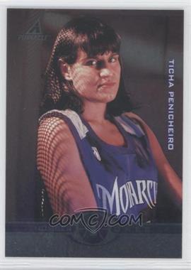 1998 Pinnacle WNBA Number Ones #2 - Ticha Penicheiro