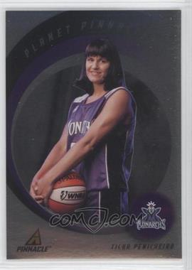 1998 Pinnacle WNBA Planet Pinnacle #5 - Ticha Penicheiro