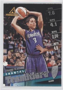 1998 Pinnacle WNBA #35 - Chantel Tremitiere