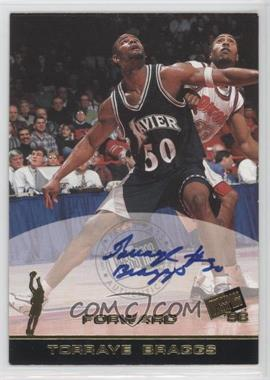 1998 Press Pass - Autographs #TOBR - Torraye Braggs
