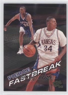 1998 Press Pass - Fastbreak #FB5 - Paul Pierce