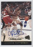 Andrae Patterson