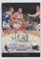 Mike Bibby [Good to VG‑EX]