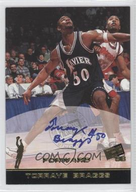1998 Press Pass Autographs #TOBR - Torraye Braggs