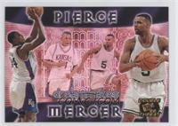 Ron Mercer, Paul Pierce
