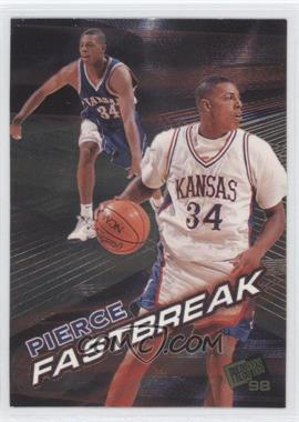 1998 Press Pass Fastbreak #FB5 - Paul Pierce