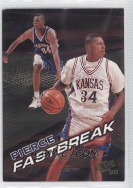 1998 Press Pass Fastbreak #FB5 - Paul Pierce