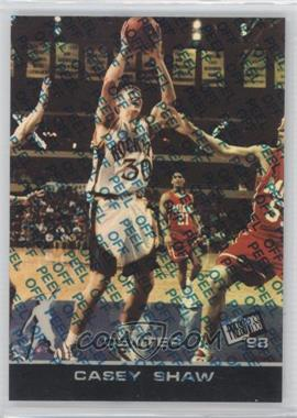 1998 Press Pass Reflectors #34 - Casey Shaw