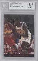 Al Harrington /1 [BGS 6.5]