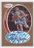 Tyson Wheeler /650