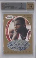 Al Harrington /200 [BGS 9]
