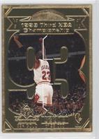 Michael Jordan /23000