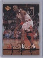 Michael Jordan /230
