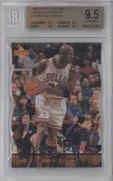 Michael Jordan /230 [BGS9.5]
