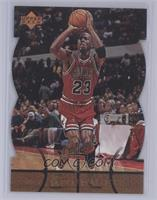 Michael Jordan /23 [Near Mint‑Mint]