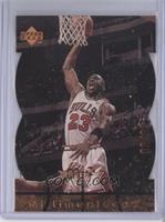 Michael Jordan /23
