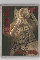 Michael Jordan /4523