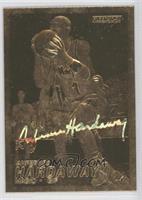 Anfernee Hardaway (Holofoil Signature)