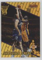 Shaquille O'Neal /400