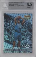 Wally Szczerbiak /400 [BGS 8.5]
