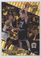 Jason Williams /400