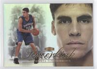 Wally Szczerbiak /500