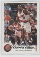 Scottie Pippen /300