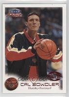 Cal Bowdler /3999