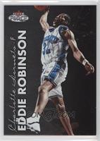 Eddie Robinson /1600