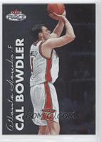 Cal Bowdler /1600