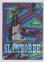 Antawn Jamison /999
