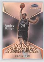 Andre Miller /1999