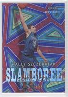 Wally Szczerbiak /999
