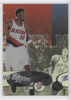 Scottie Pippen [MISPRINTED]