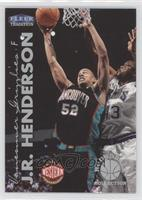 J.R. Henderson