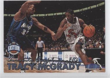 1999-00 Fleer Tradition #96 - Tracy McGrady