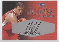 Cal Bowdler /1000