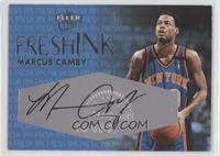 Marcus Camby /750