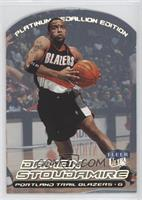 Damon Stoudamire /50